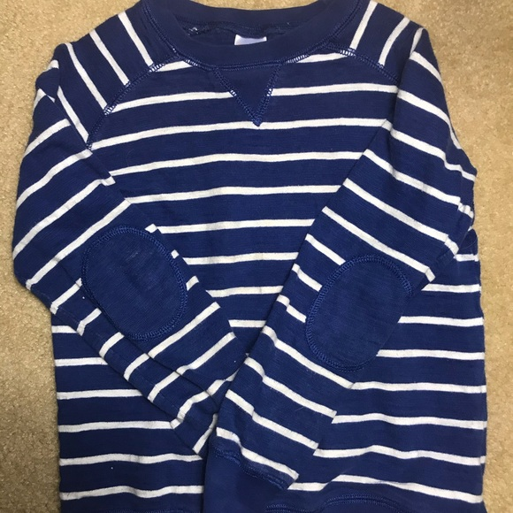 Gymboree Other - Gymboree boys sweater size 5/6
